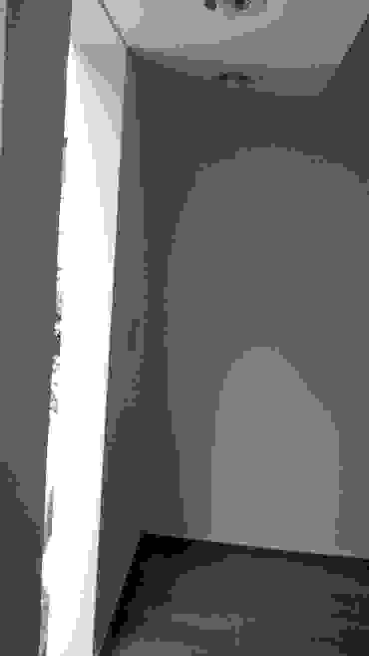 Fixing Walls Bricks White