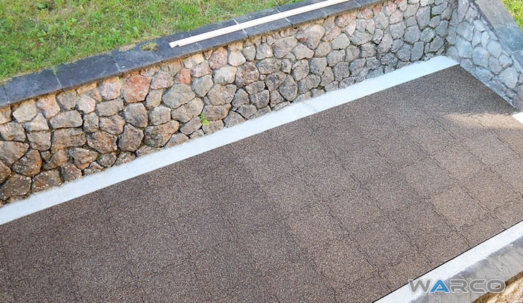 Neue Eindrücke unserer Produkte: modern  von WARCO Bodenbeläge,Modern