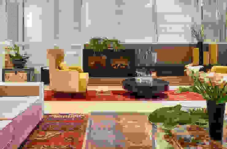 Decora Líder Brasília – Showroom Salas de estar modernas por Lider Interiores Moderno