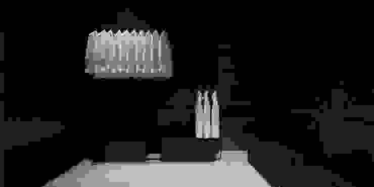 ik1-house Гардеробная в стиле минимализм от IGOR SIROTOV ARCHITECTS Минимализм