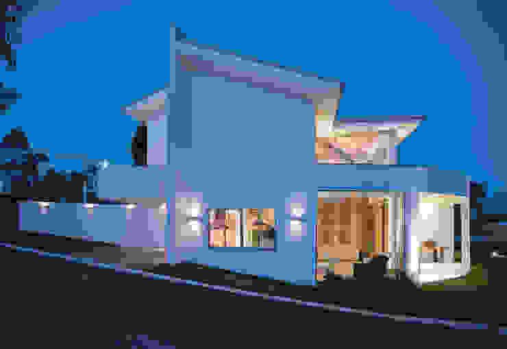 Houses by Isabela Canaan Arquitetos e Associados, Modern