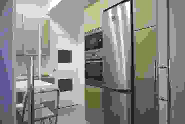 Isoko Proyecto Modern Kitchen Beige