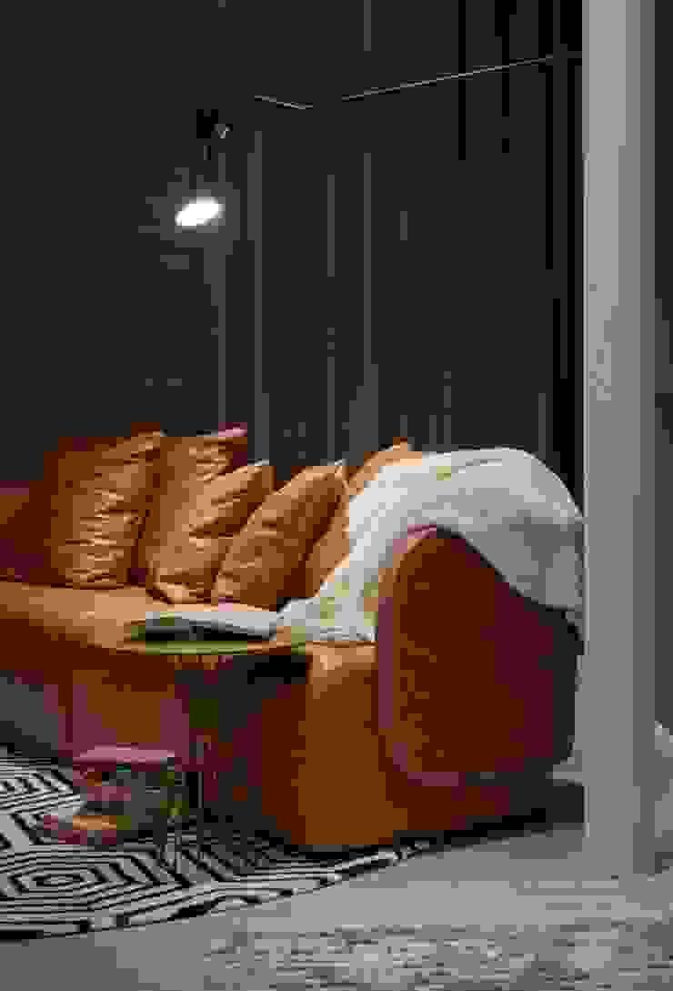 Decora Líder Belo Horizonte – Home Office Salas de estar modernas por Lider Interiores Moderno