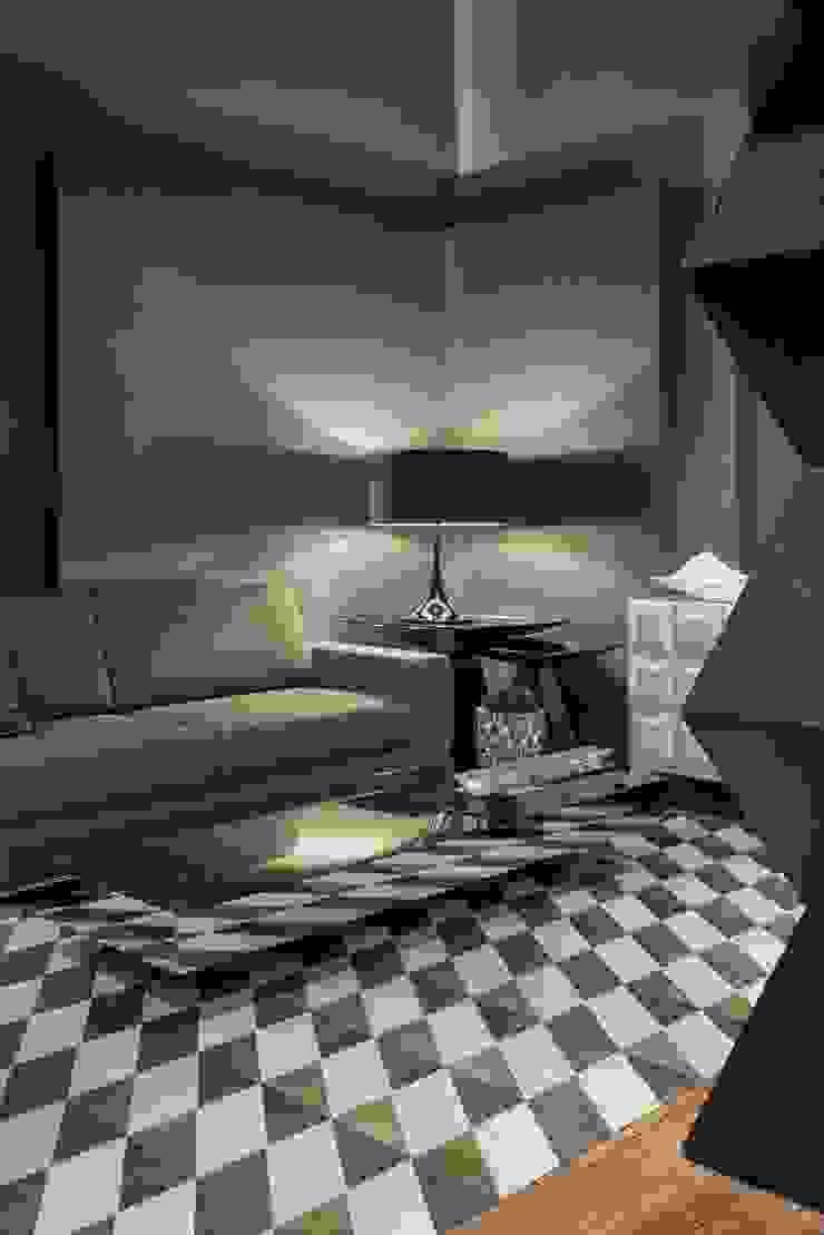 Decora Líder Belo Horizonte - Estar do Casal Salas de estar modernas por Lider Interiores Moderno