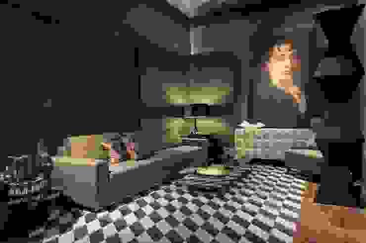 Decora Líder Belo Horizonte – Estar do Casal Salas de estar modernas por Lider Interiores Moderno