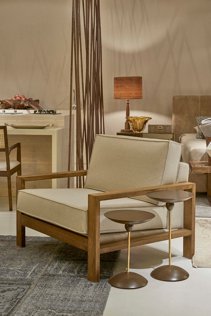 Modern Living Room by Lider Interiores Modern