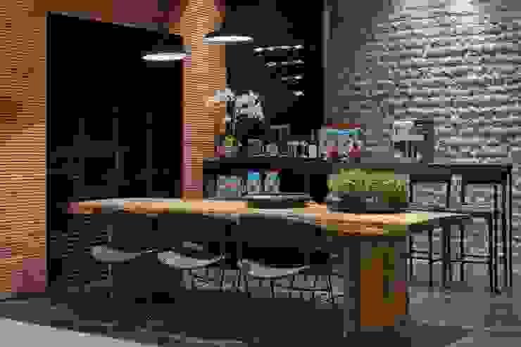 Decora Líder Belo Horizonte – Terraço Lider Salas de estar modernas por Lider Interiores Moderno