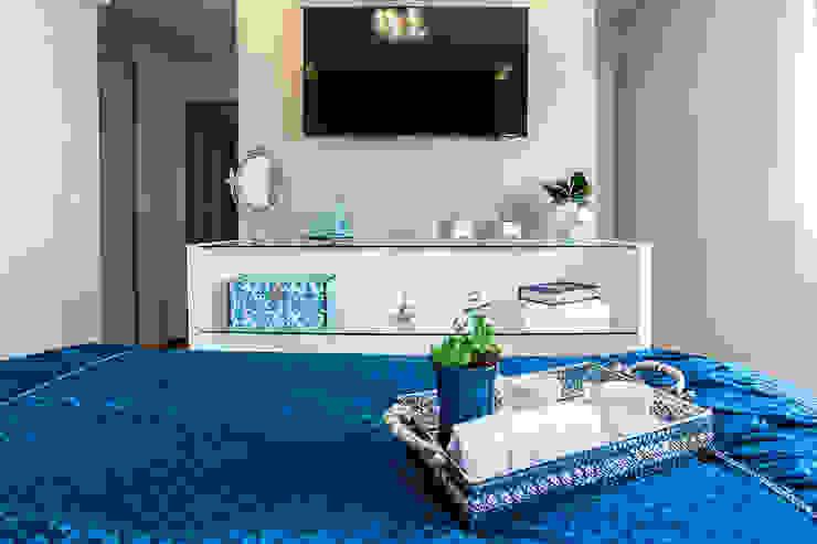 Спальня в стиле модерн от RB ARCHDESIGN Модерн