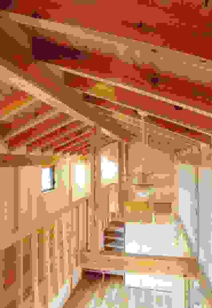 岸和田の家 モダンデザインの 子供部屋 の 株式会社 atelier waon モダン