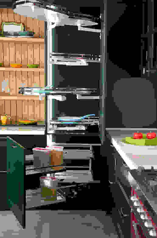 Bodrum Femaş Mobilya KücheKüchenutensilien