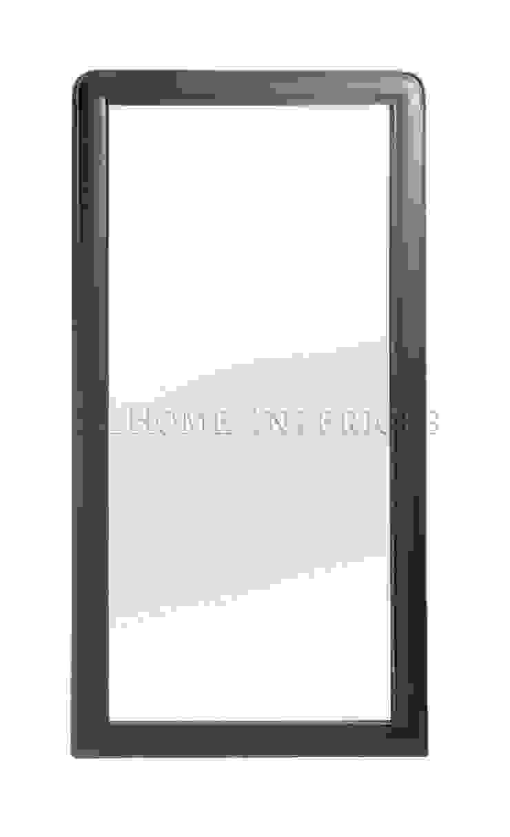 Зеркало M001:  в современный. Автор – LeHome Interiors, Модерн