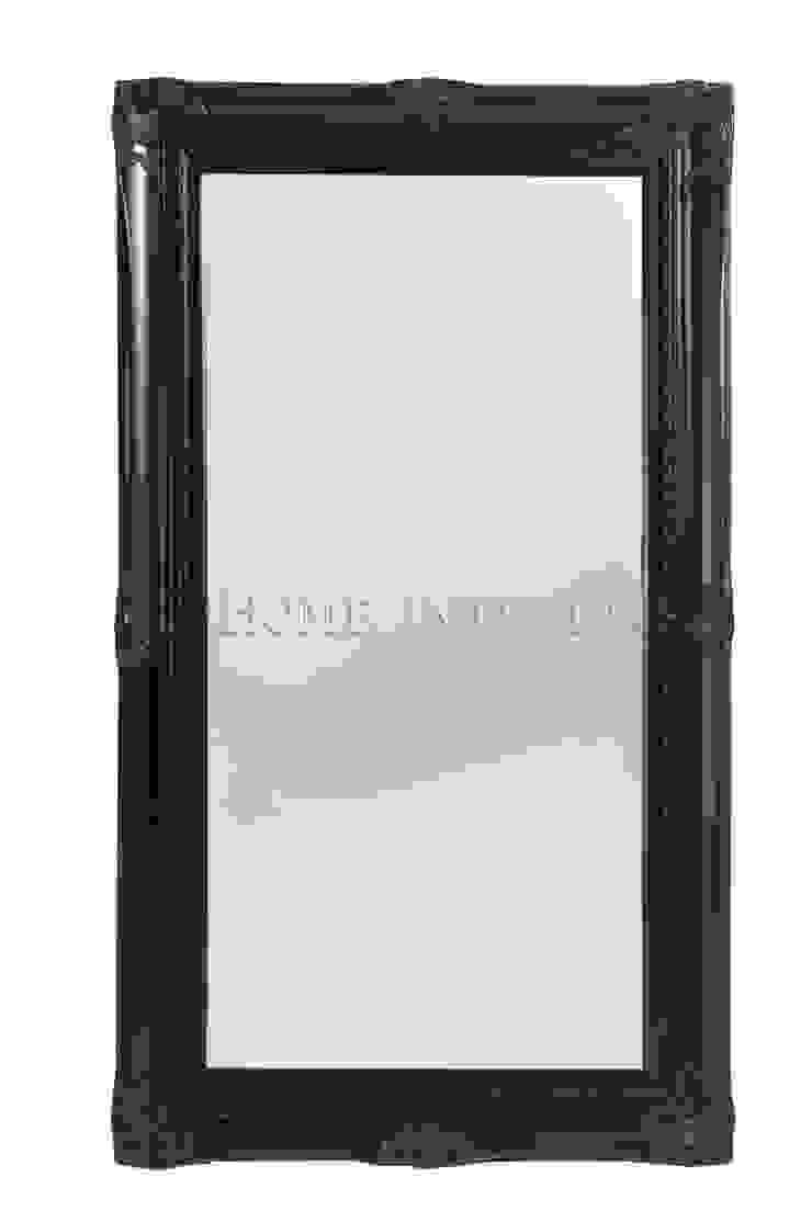 Зеркало M016 от LeHome Interiors Классический Дерево Эффект древесины