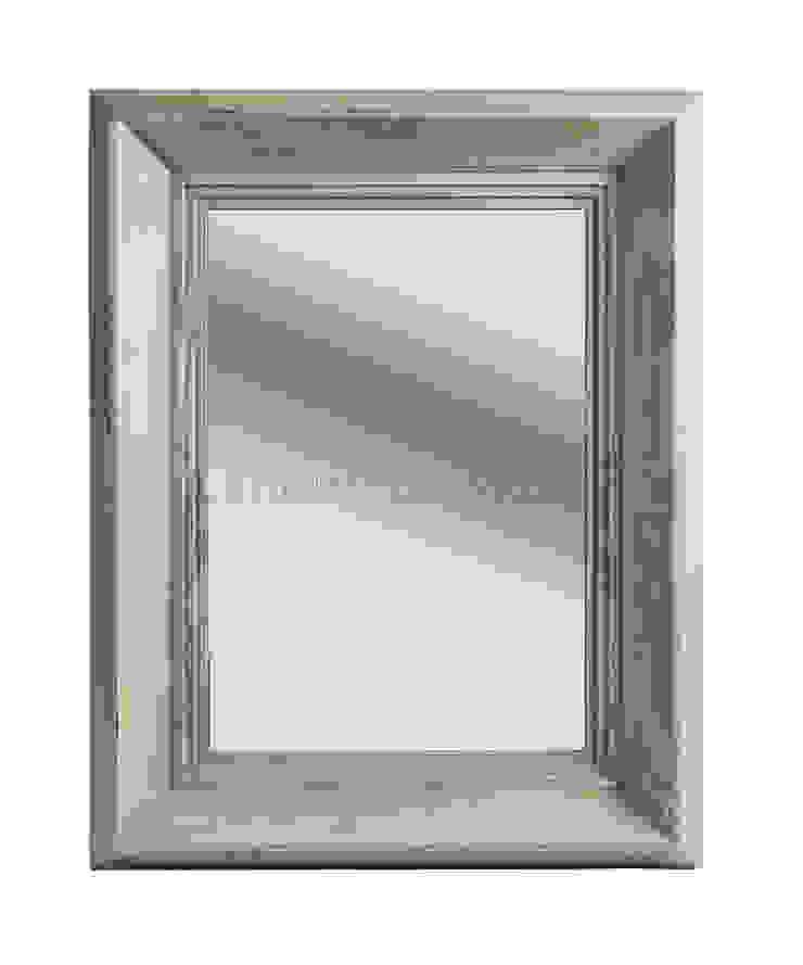 Зеркало M037 от LeHome Interiors Классический Дерево Эффект древесины