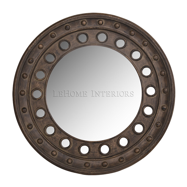 Зеркало M048 от LeHome Interiors Классический