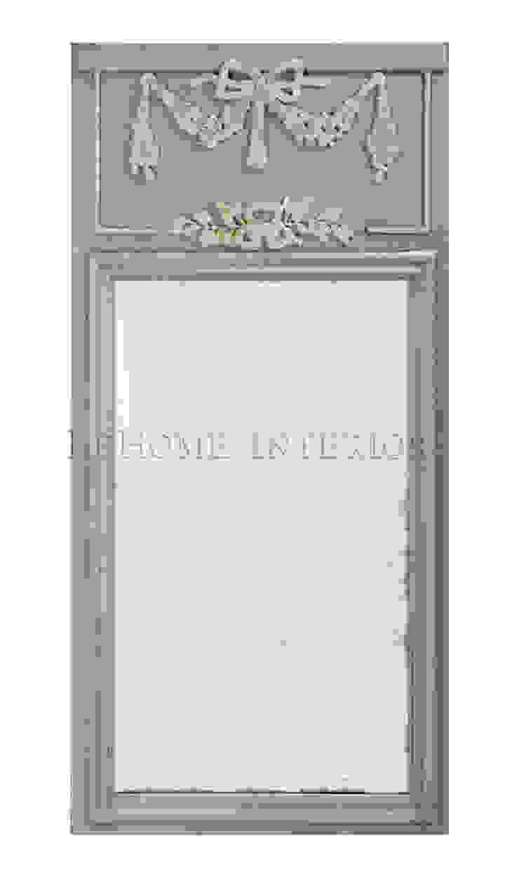 Зеркало M056 от LeHome Interiors Классический Дерево Эффект древесины