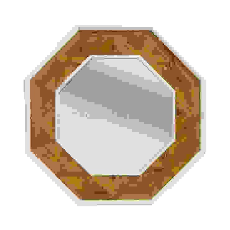 Зеркало M057 от LeHome Interiors Классический Дерево Эффект древесины