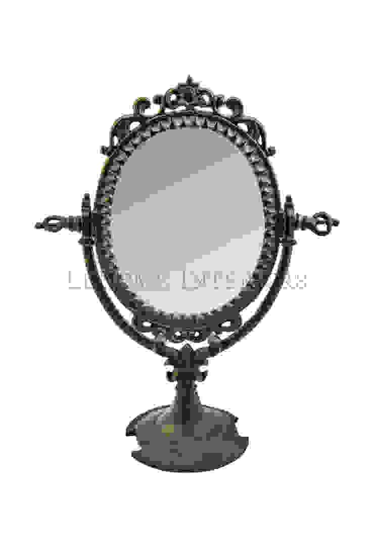 Зеркало M065 от LeHome Interiors Классический Металл