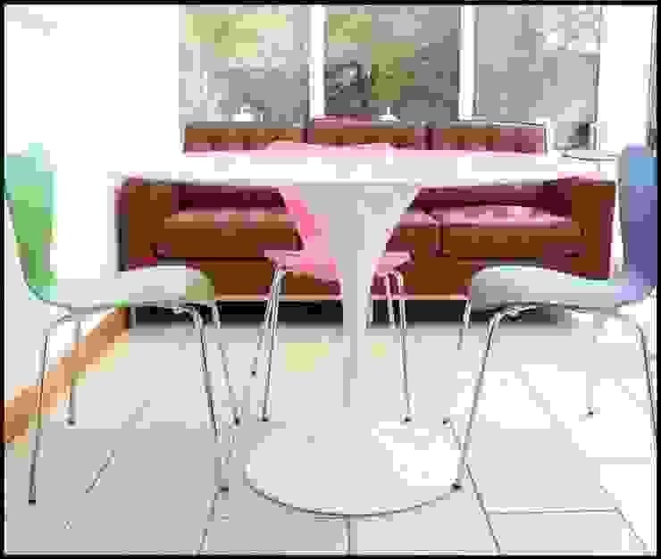 HOLACASA Modern dining room