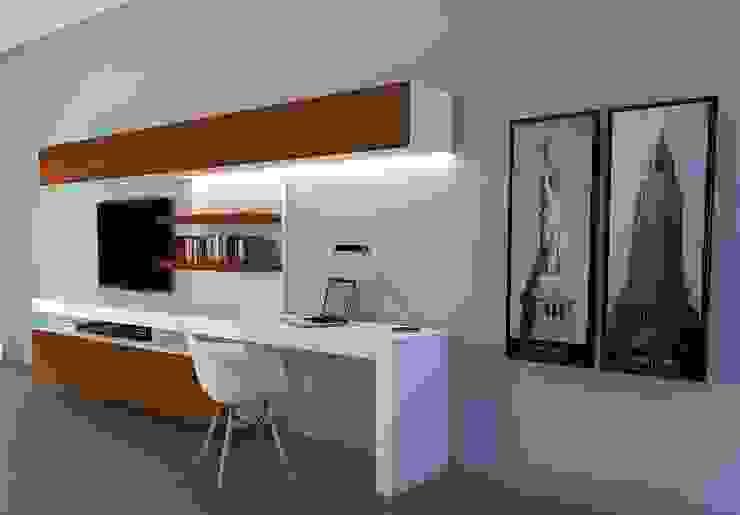 Ideas de decoración para interiores Comedores modernos de HOLACASA Moderno