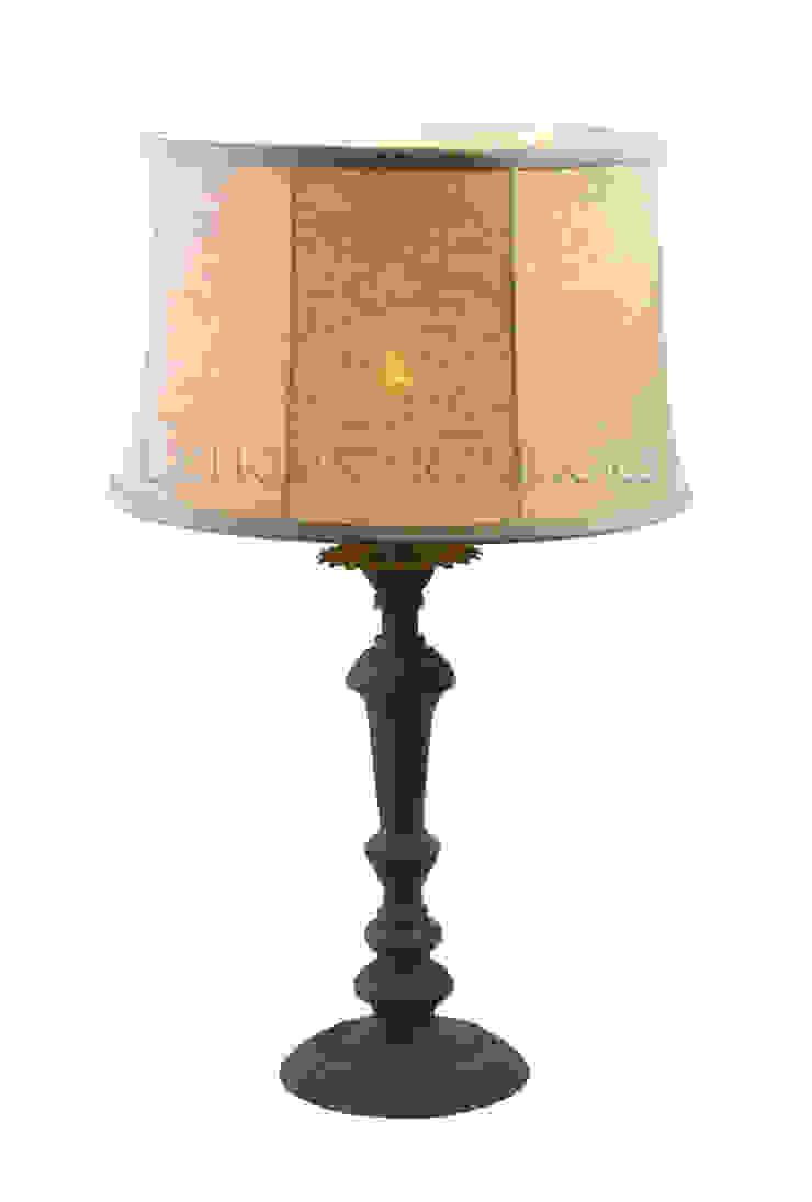 Настольная лампа F142 от LeHome Interiors Классический