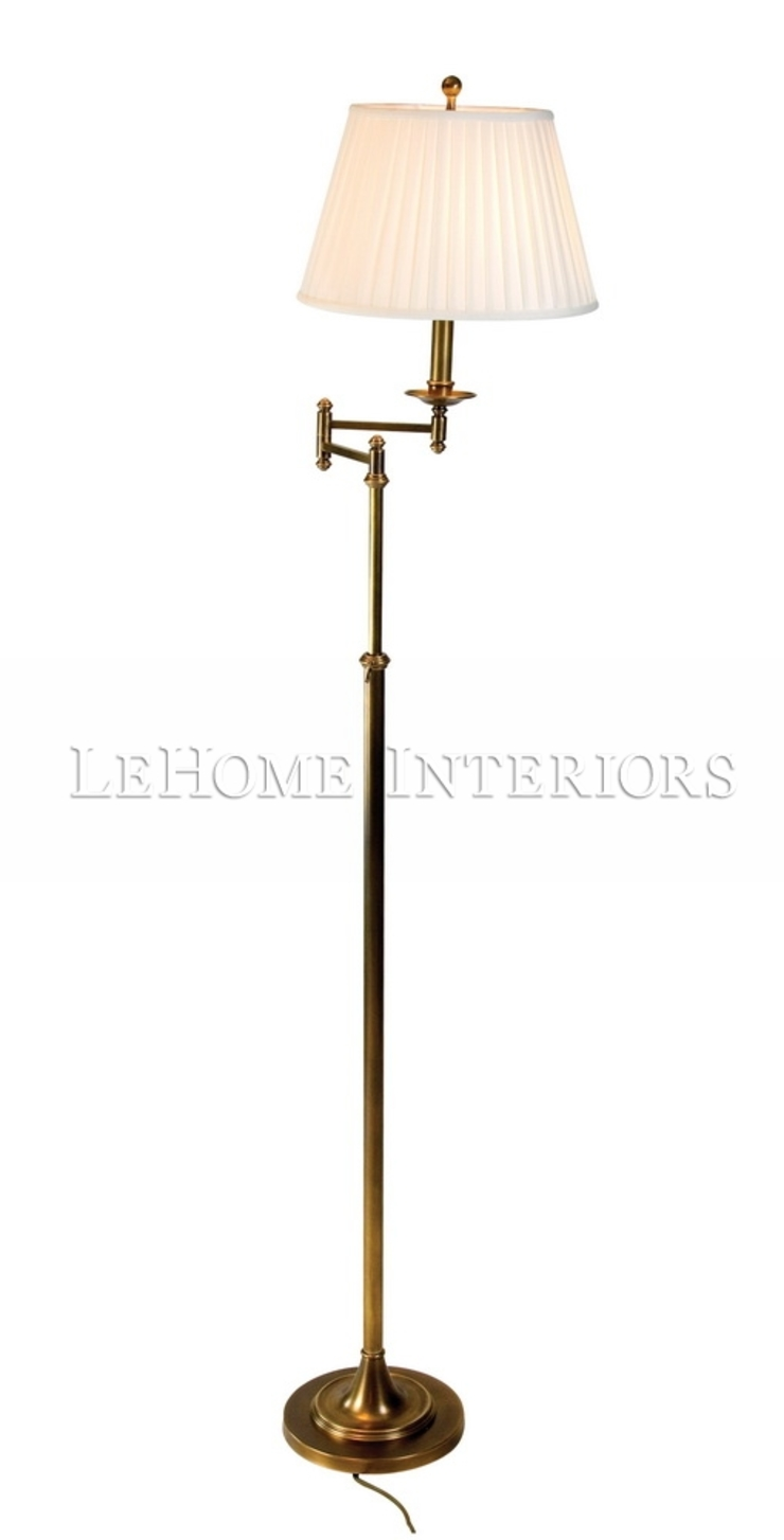 Торшер F046 от LeHome Interiors Классический
