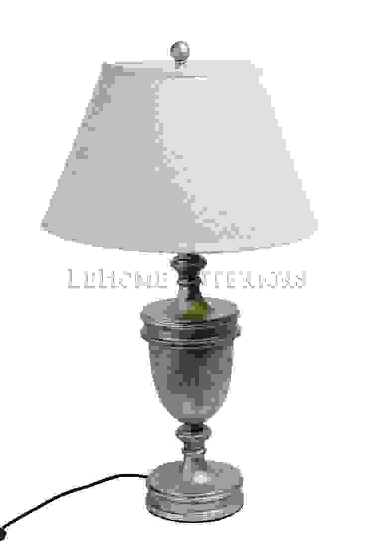 Лампа настольная F094 от LeHome Interiors Классический Металл