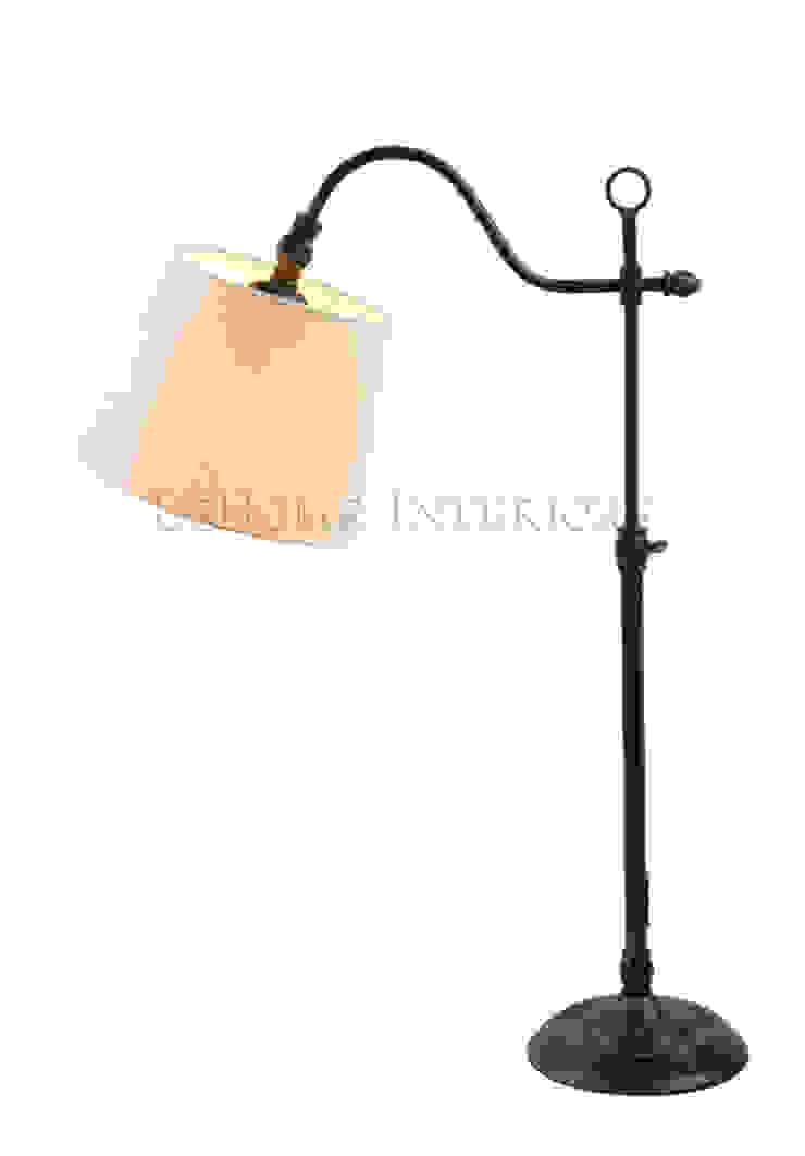 Настольная лампа F147 от LeHome Interiors Классический Металл