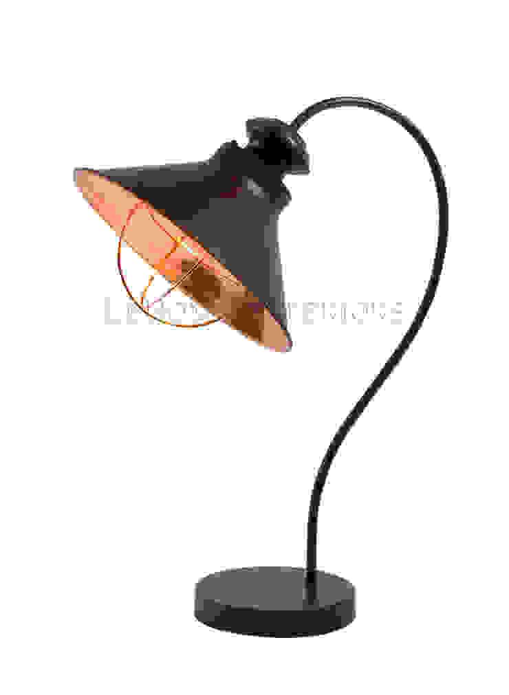 Настольная лампа F151 от LeHome Interiors Классический Металл