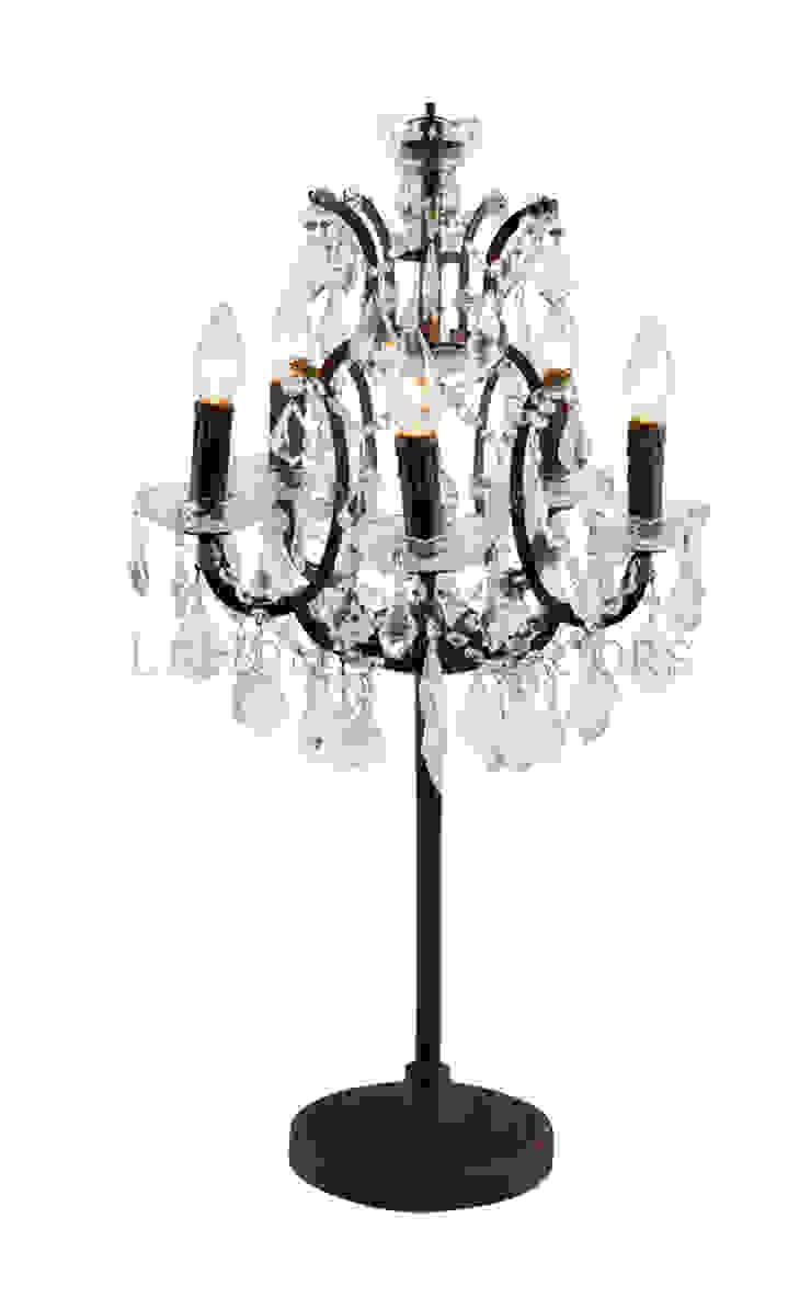 Настольная лампа F169 от LeHome Interiors Классический Металл