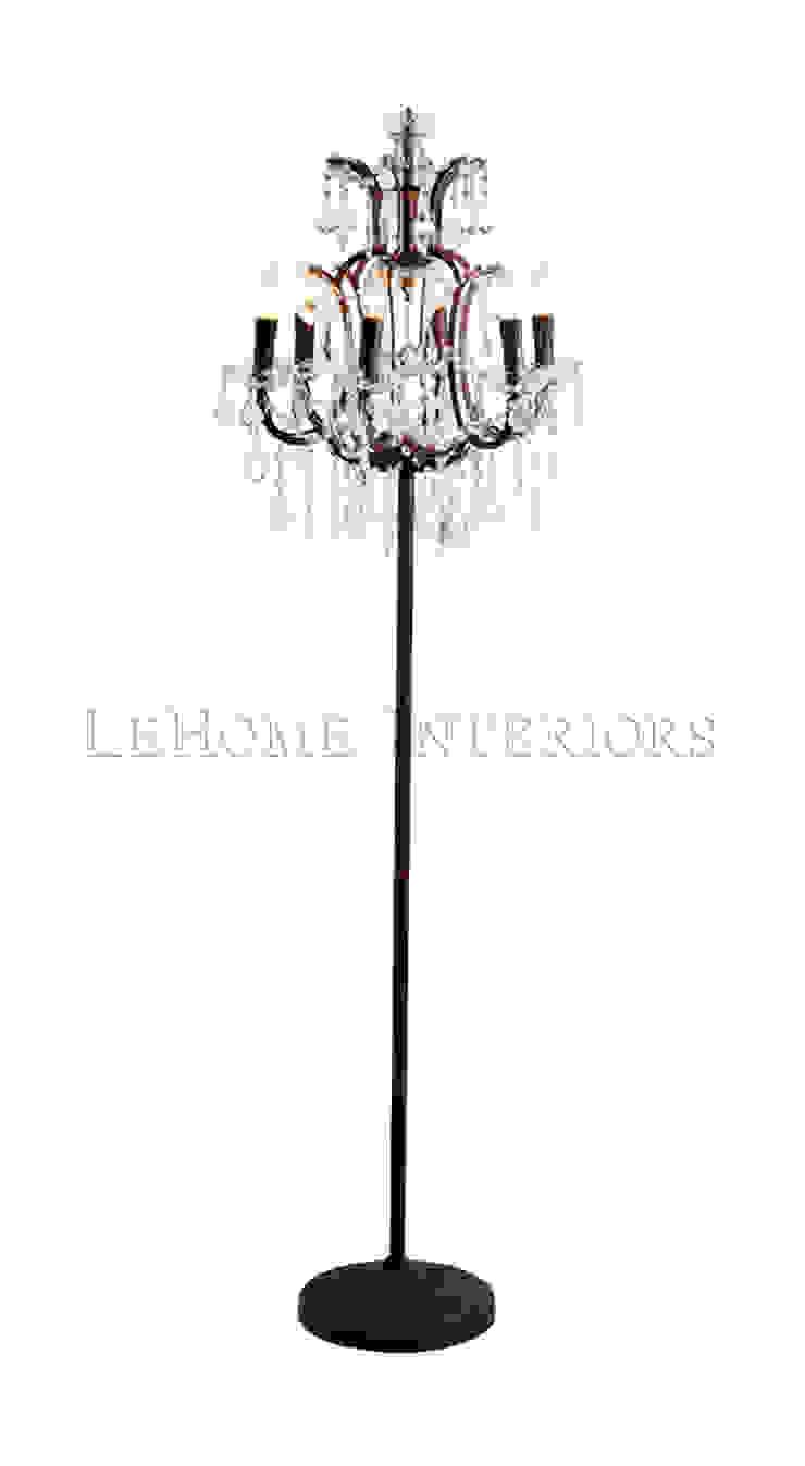 Напольная лампа F170 от LeHome Interiors Классический Металл