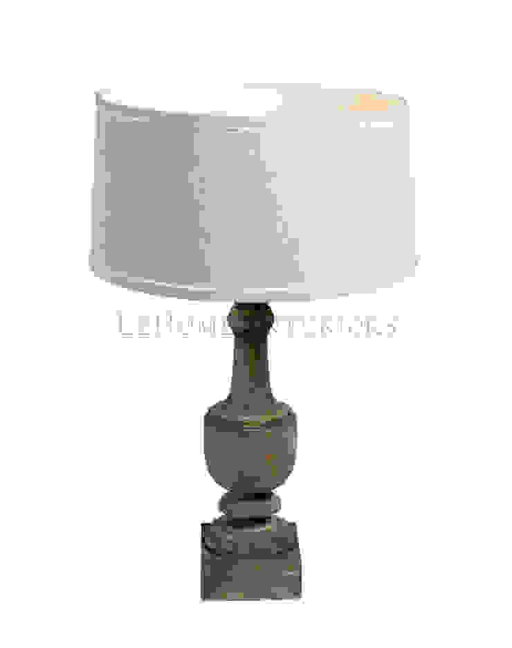 Настольная лампа F171 от LeHome Interiors Классический Металл