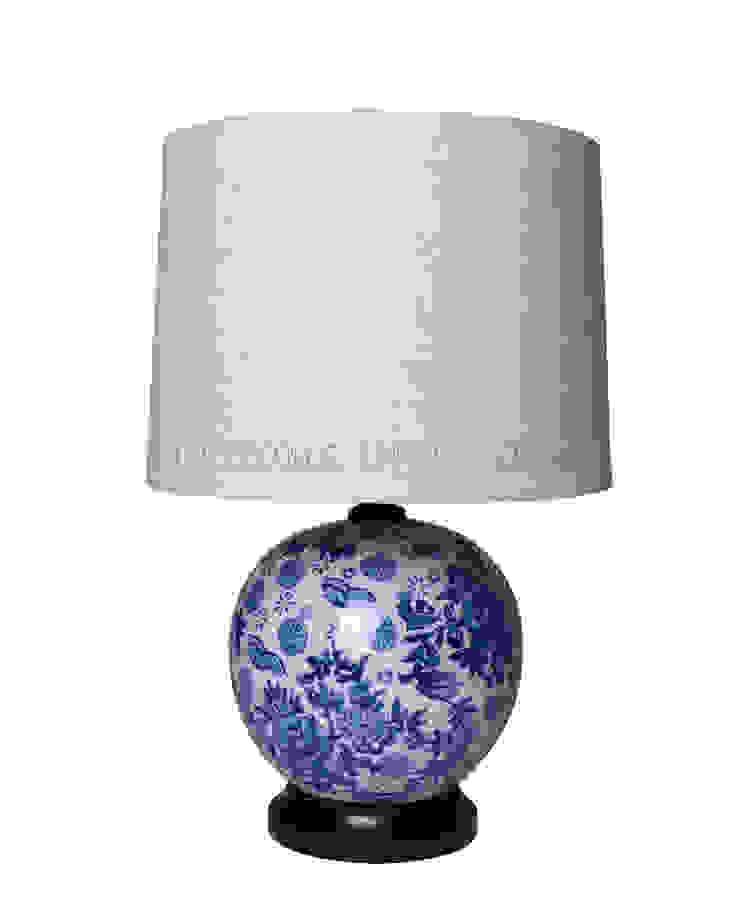 Лампа настольная F190 от LeHome Interiors Классический Керамика