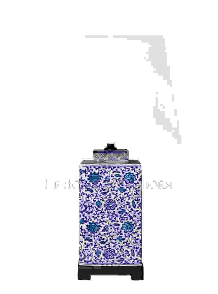 Лампа настольная F201 от LeHome Interiors Классический Керамика