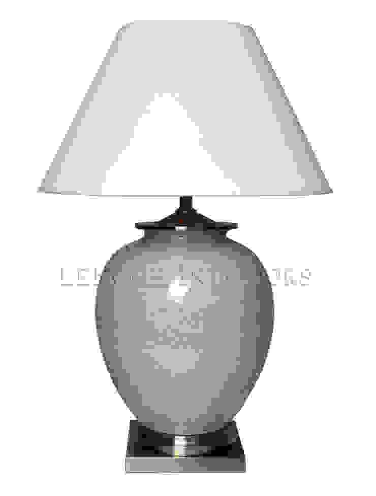 Лампа настольная F221 от LeHome Interiors Классический Керамика