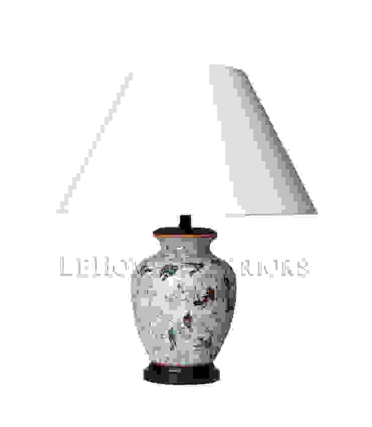 Лампа настольная F227 от LeHome Interiors Классический Керамика