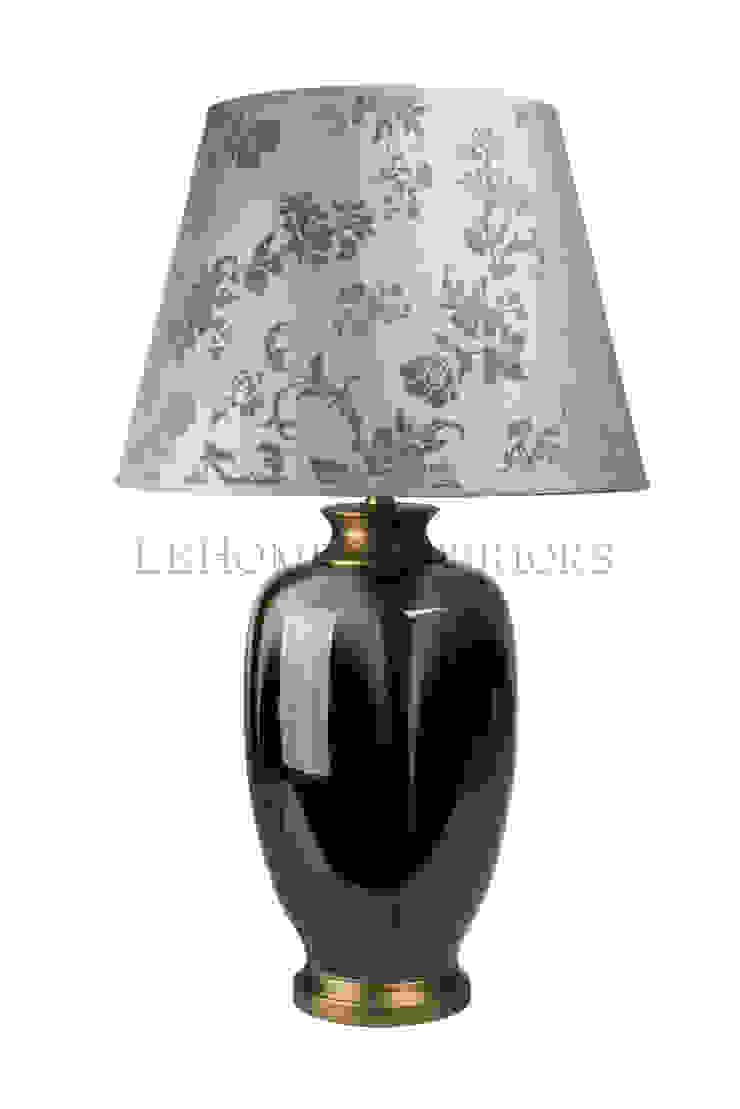 Лампа настольная F230 от LeHome Interiors Классический Керамика