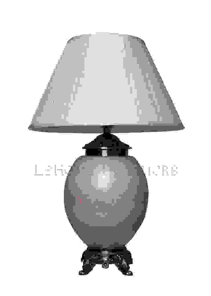 Лампа настольная F231 от LeHome Interiors Классический Керамика