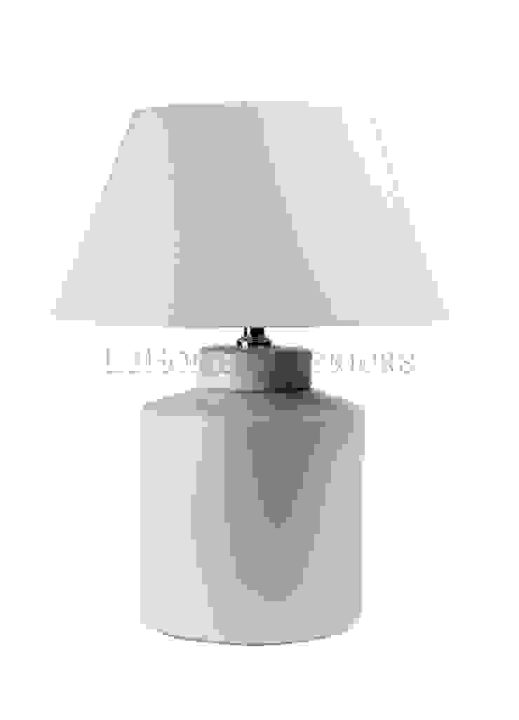 Лампа настольная F232 от LeHome Interiors Классический Керамика