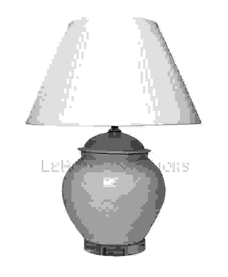 Лампа настольная F235 от LeHome Interiors Классический Керамика