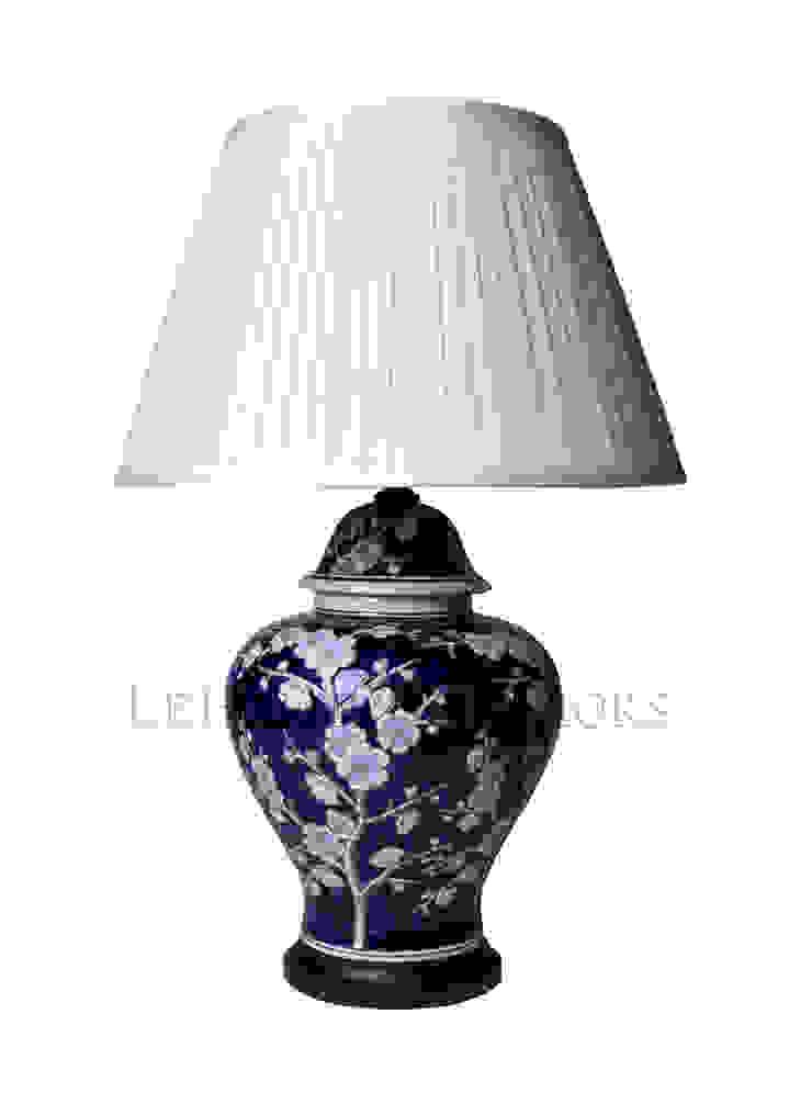 Лампа настольная F240 от LeHome Interiors Классический Керамика