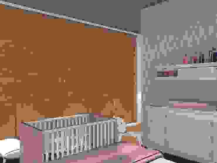 IT´S A GIRL 2 Quartos de criança clássicos por ANA LEITE - INTERIOR DESIGN STUDIO Clássico