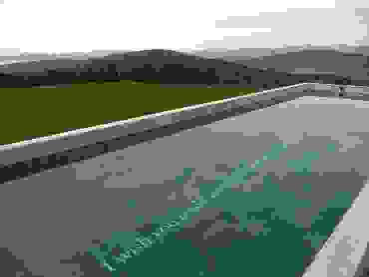 BEGRÜNDER Pool