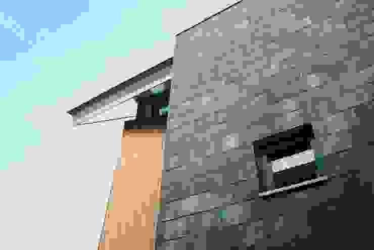 woning te zwolle Moderne huizen van ad mars architect Modern