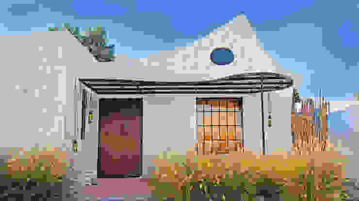 Juan Carlos Loyo Arquitectura Rumah Modern