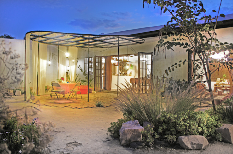 Juan Carlos Loyo Arquitectura บ้านและที่อยู่อาศัย