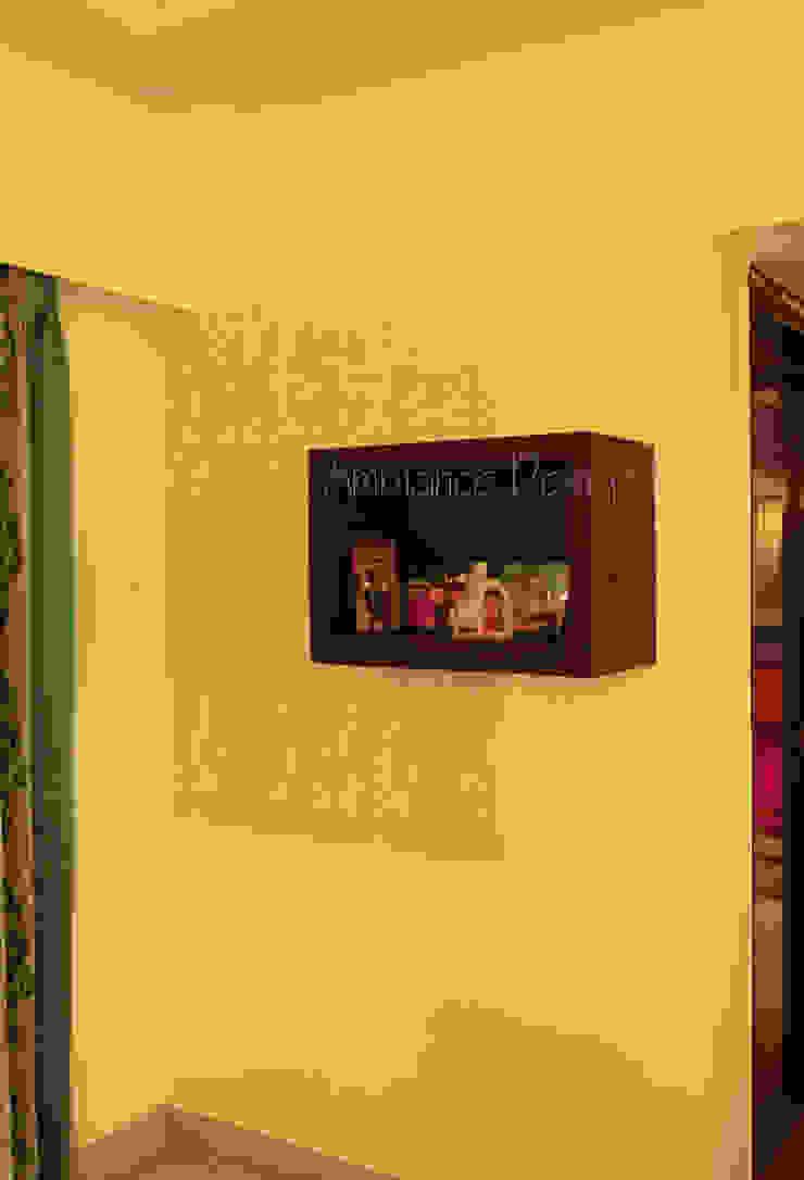 Minimalist dining room by Ambiance Design Studio Minimalist