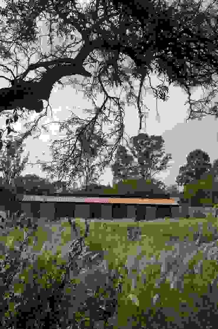 Juan Carlos Loyo Arquitectura Taman Modern