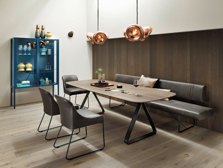 modern  by Wohndesign Maierhofer, Modern