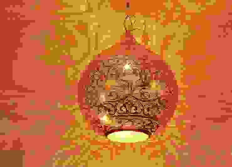 انتقائي  تنفيذ Oriental Moon, إنتقائي فلز