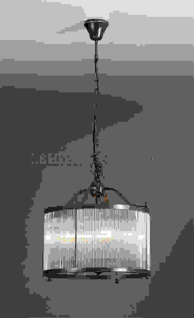 Люстра F108 от LeHome Interiors Классический